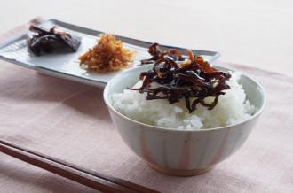 小豆島絶品佃煮