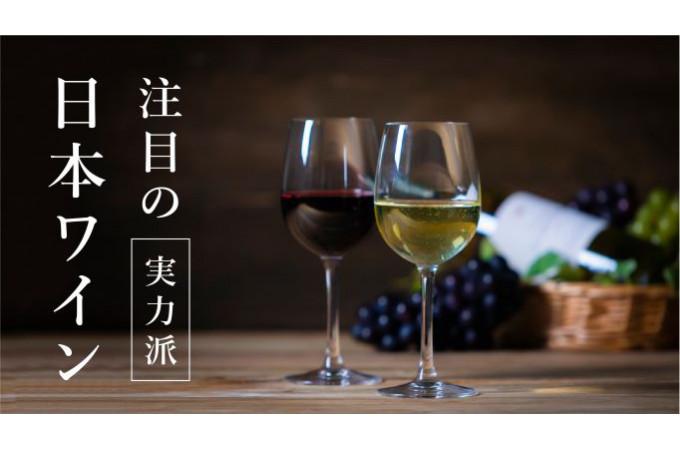 専門家が注目する 実力派日本ワイン