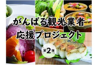 京丹後市 ふるさと納税特集ページ コロナ 観光業支援