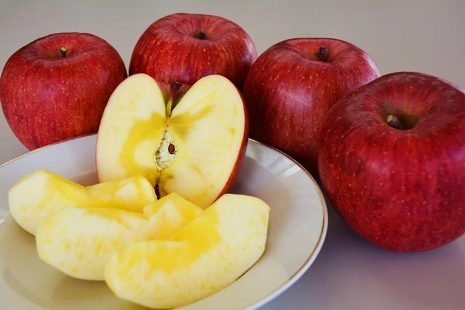 りんご サンふじ【約5kg】