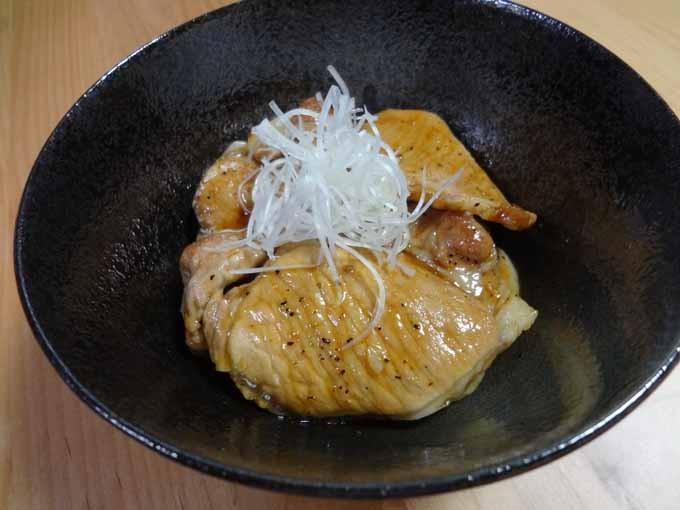豚丼用スライス(味付)450g