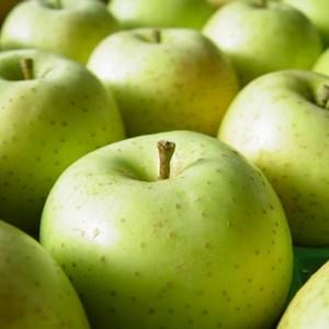 青りんごの代表格「王林」