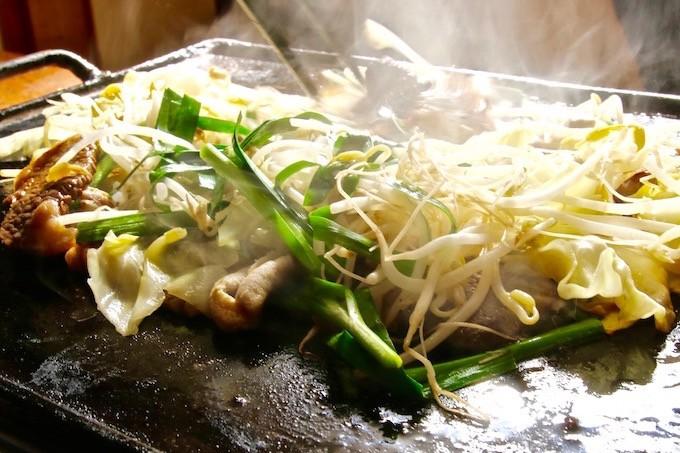 1日20食限定!四万十町の新鮮お野菜も付いてます。