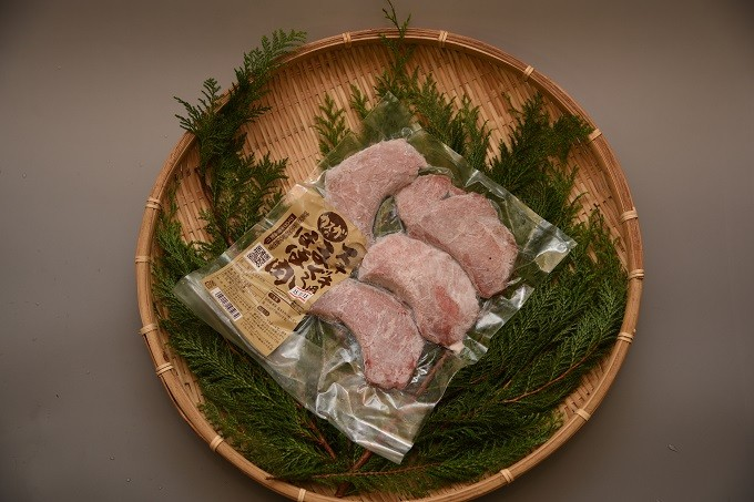 まぐろほほ肉 ステーキ用セット