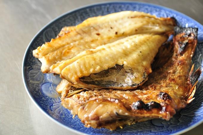 赤魚 アメリカ産