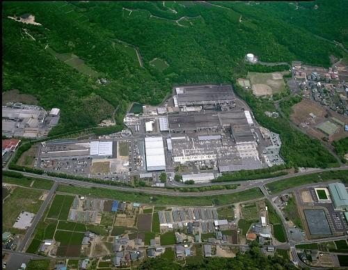 スズキ(株)大須賀工場