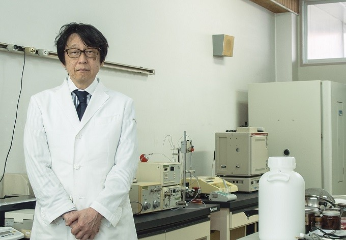 日本一に輝いた美味しさを科学的にも解明