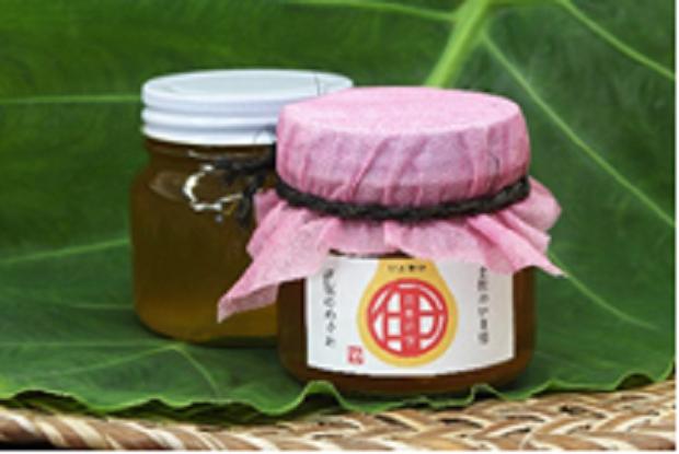 ②ハチミツ 300g