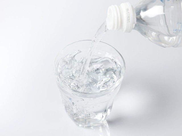 カルキ(塩素)のにおいもなく、まろやかで飲みやすいです