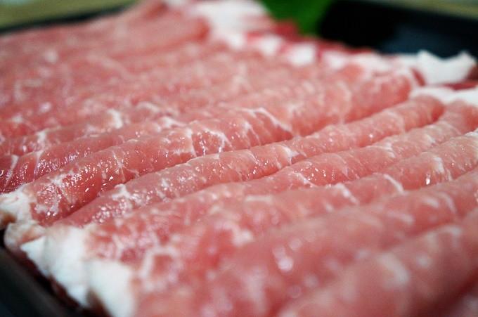 濃い旨味と脂の甘みが特徴のブランド豚