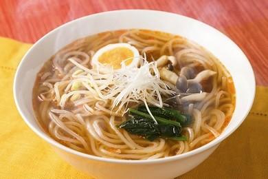 北上川温辛麺