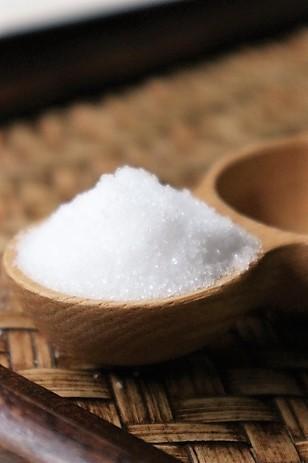 特別な塩をお届けします。