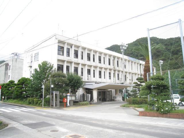 【A-001】津久見市庁舎建設応援コース