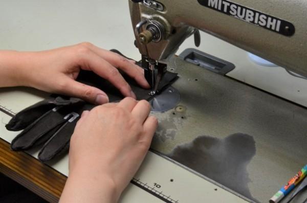 3. 縫製