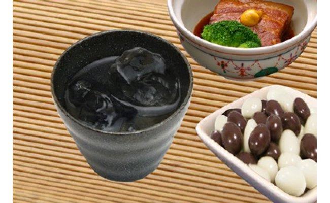 オール長崎の芋焼酎とおつまみセット!