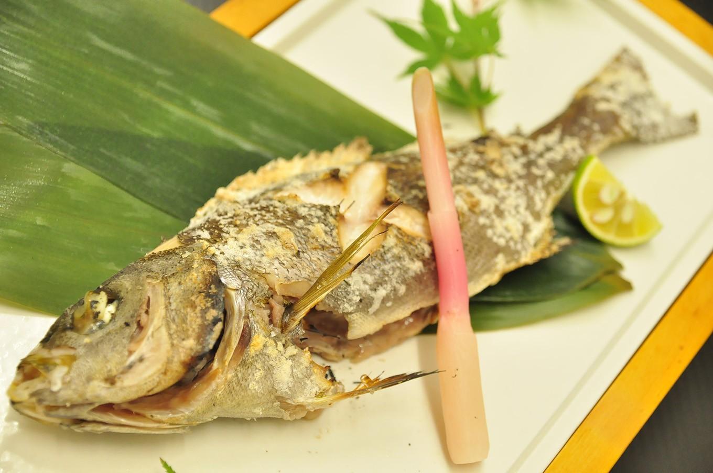 塩焼きにも、煮魚にもおすすめです。