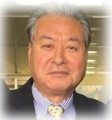 代表取締役 笹田都三