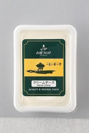 クリームチーズ160g×2