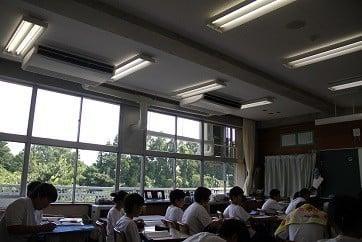 【小学校環境整備事業】