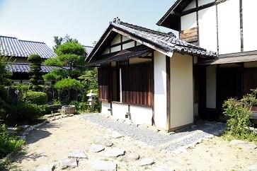 【高井鴻山記念館整備事業】