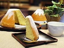 ふじフォン(大)プレーン&(小)紅茶