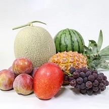 まつの幸せフルーツ~プレミアム富士山宝石箱~
