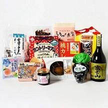 山梨の彩味覚(満足)セット