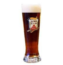 富士山麓生まれ「ふじやまビール」デュンケル