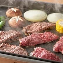 山梨ブランド【甲州ワインビーフ】赤身焼肉用