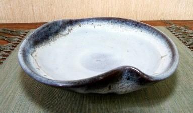 米沢焼 菓子鉢