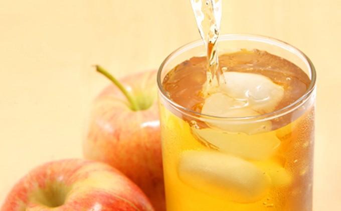 デザート感覚で楽しめるストレート100%ジュース飲み比べセット