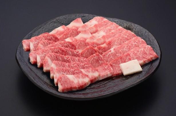 米沢牛(焼き肉用) 720g