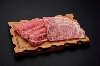 米沢牛しゃぶしゃぶ・ステーキ詰合せ