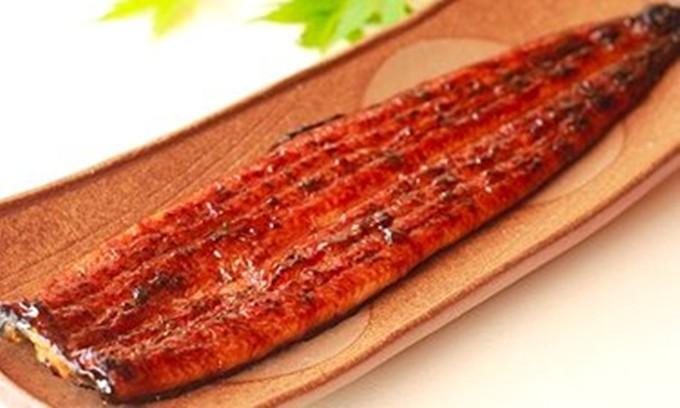 【7月】三年熟成醤油使用の炭火焼鰻蒲焼 4尾
