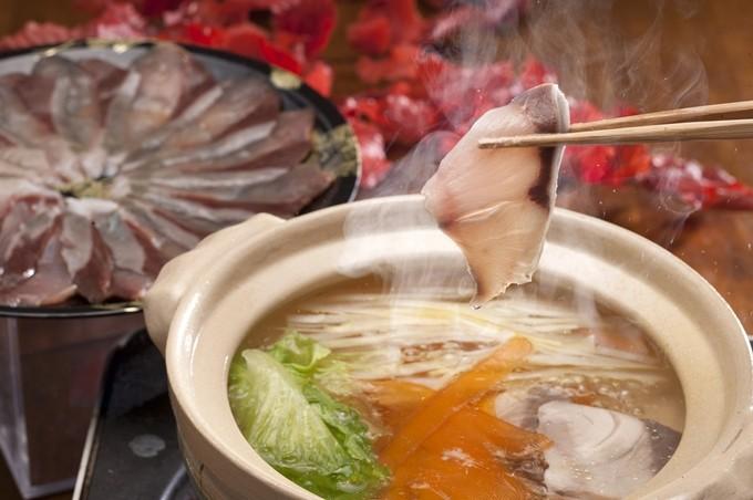 【1月】大分・佐伯発!職人手さばき「カボスぶり」食べ尽くしセット