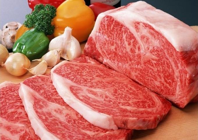 【4月】豊後牛サーロインステーキ 200g×4枚