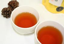 べにふうきは香りが良い紅茶です。