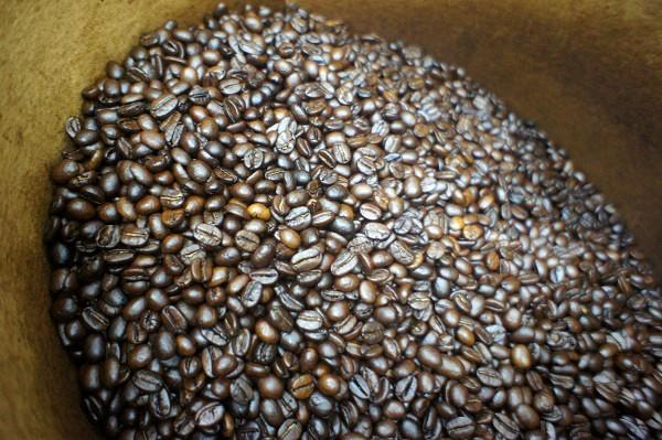 焼きたてのコーヒー豆を3日以内に発送!