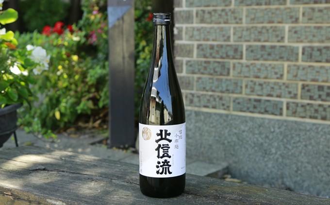 最高級酒米を使用した日本酒
