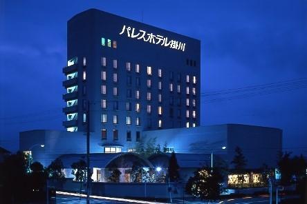 JR 掛川駅より徒歩5分、和の寛ぎとゆとり漂う都市型ホテル