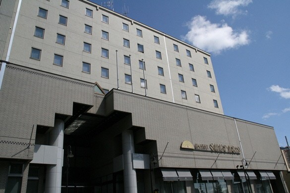 ホテルシューパロ