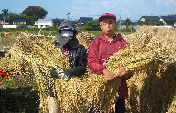 前田農園からのメッセージ