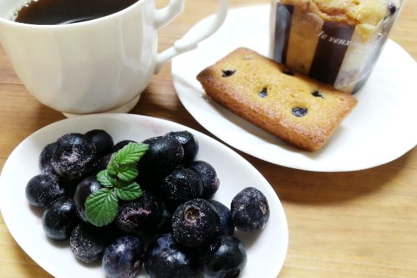 コーヒーによく合う焼き菓子セットです!