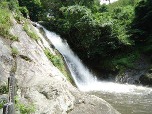 「名水の里 七山」の水