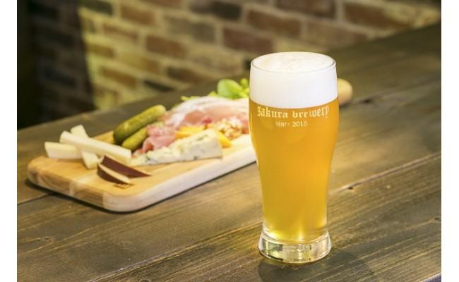 ヨーロッパの技術と地元の厳選素材を使用したビールを醸造。