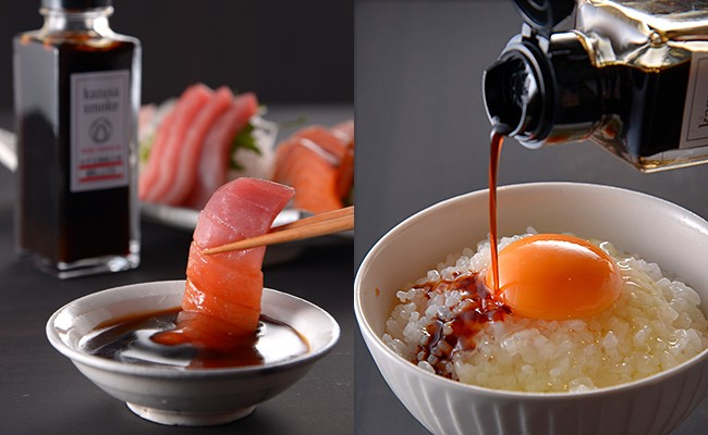 かずさスモーク 燻製しょうゆ2本・燻製オリーブオイル1本 - 千葉県 ...