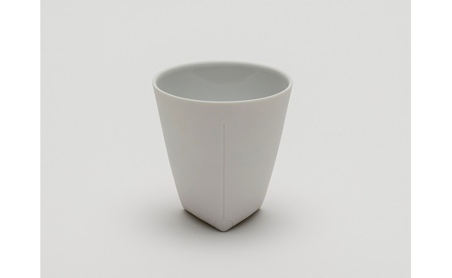 CH/004 Coffee Cup White