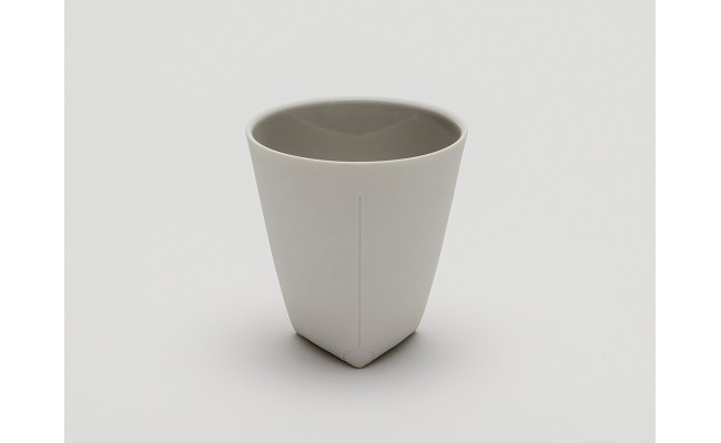 CH/005 Coffee Cup Gray