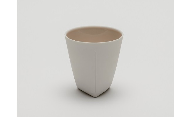 CH/006 Coffee Cup Pink