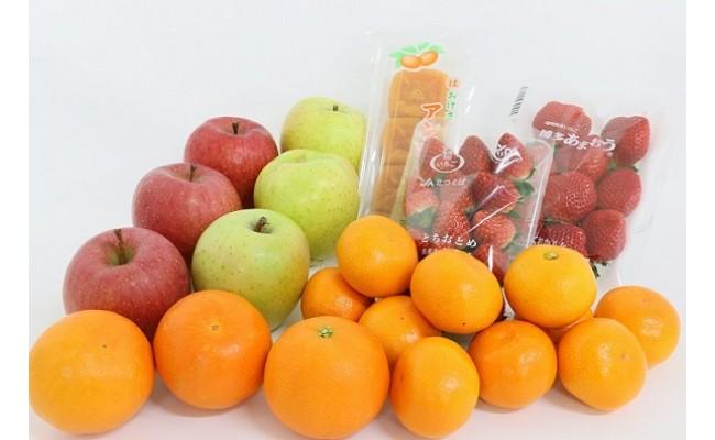 その土地ならではの気候風土や栽培技術など、果物の美味しさにはさまざまな要素を見極める熟練ならではの目利きで厳選したセットです。